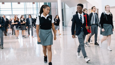 Youth-Serving Organizations Can Apply to Receive Access to Free Screenings of 'The Hate U Give' Courtesy of Twentieth Century Fox Film, Fox 2000 and AMC Theatres