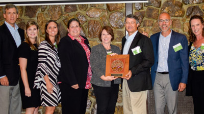 Floor Covering Weekly Recognizes Shaw Industries' Achievements in Sustainability with Top Honors