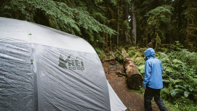 REI Co-op continues commitment to sustainability by hosting 11 used gear swaps across the country on Oct. 27