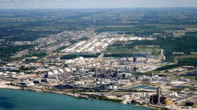 ExxonMobil and BASF Corporation demonstrate new solvent to decrease sulfur emissions