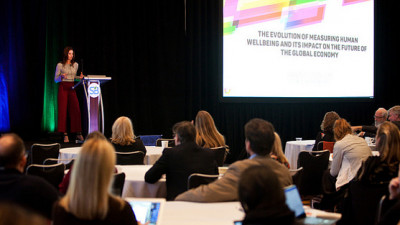 Experts Gather to Discuss ROI of Sustainable Business at New Metrics '18