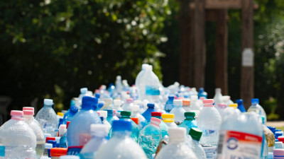 Johnson & Johnson Consumer Aligns To Big Goals In Environmental Sustainability, Signs New Plastics Economy Global Commitment