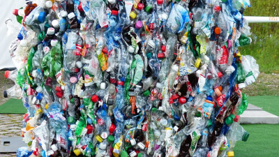 PepsiCo Announces New Packaging Goal For 25% Recycled Plastic Content By 2025