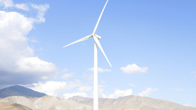 Nestlé Waters Expands Use of Wind Power in California