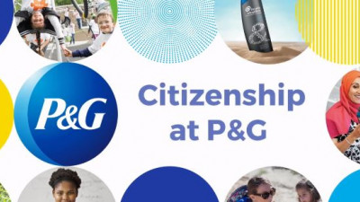 P&G Tackles Clean Water, Gender Equality and Plastic Waste in 2018 CSR Report