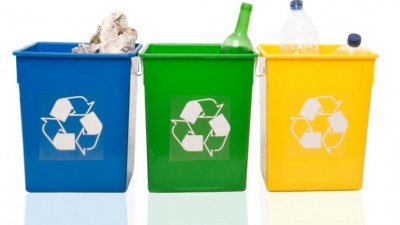 Colgate-Palmolive Company Accepts 'All In On Recycling' Challenge
