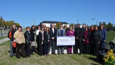 GM Donates $1.7 Million Across U.S. Through Community Grants Program