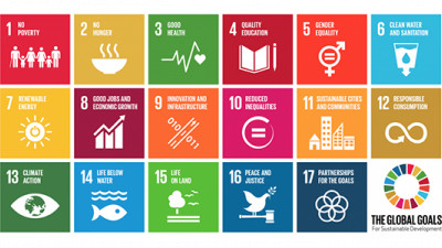Over 80 Major Companies Across the UK Urge PM to Deliver on UN SDGs