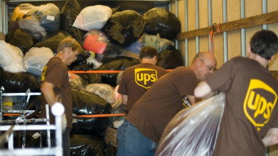 The UPS Foundation Awards More Than $2.3 Million To Expand Global Volunteerism