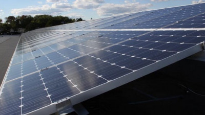UPS Invests $18 Million In On-Site Solar