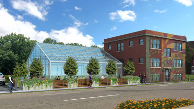 Crowdfunding campaign launched for 'America's First Sustainable Urban Agrihood'