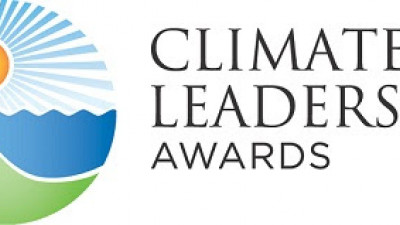 Companies, Cities, Including SB Corporate Members, Receive Climate Leadership Awards for Reducing their Carbon Impact