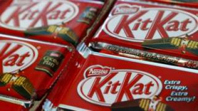 Kit Kat Sugar Content To Be Cut By 10%, Says Nestle