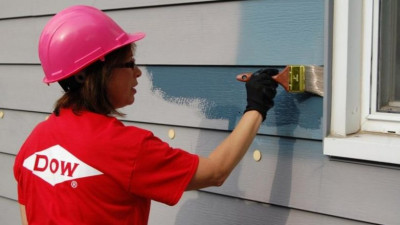 Dow Chemical Company to Support Habitat for Humanity Construction Project in Colombia