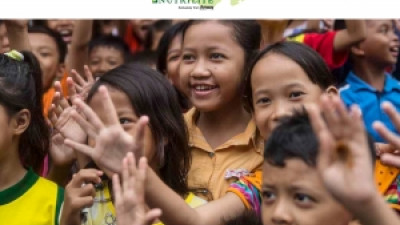 Why is Global Health Day Important to Amway Corporation?
