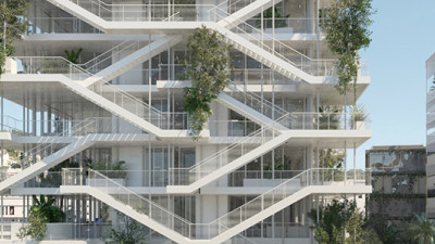 New Study Links 'Green' Buildings to Higher Cognitive Function