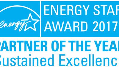 GM Earns ENERGY STAR® Award for Environmental Leadership