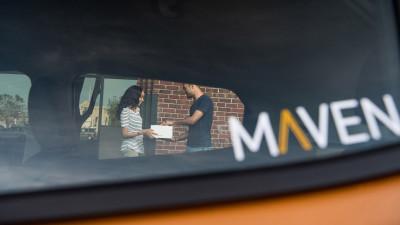 Maven Gig Accelerates the Freelance Mobility Economy
