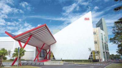 3M Taiwan Acts As a Role Model to Raise Environmental Awareness