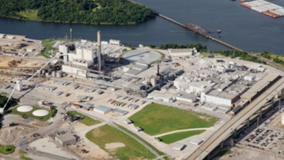 Kimberly-Clark Plans $75 Million Efficiency Upgrade at Mobile Mill