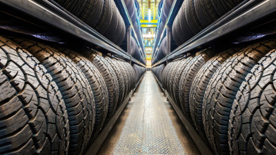 GM Works to Set Sustainable Natural Rubber Tires into Motion