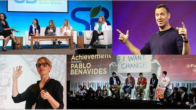 Sustainable Brands Hosts Influential Brand Leaders at SB'17 Detroit