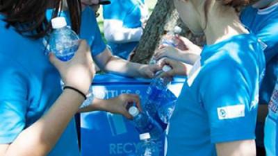 Pepsi names North Carolina high school as Recycle Rally winner