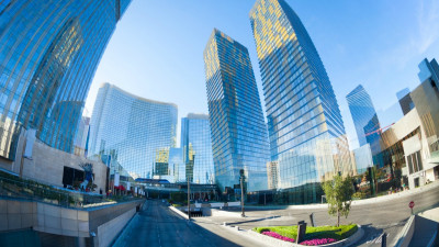 Las Vegas Teams With Cisco to Become Smart City