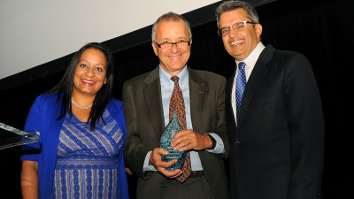 Kohler Wins US Water Prize