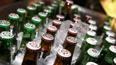 Heineken USA Assists The Recycling Partnership with a Win for Recycling