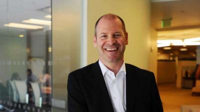 Member Spotlight: Nestlé's Nelson Switzer shares what inspires his sustainability work