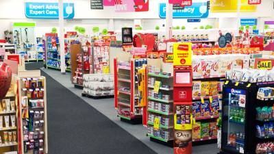CVS Health Joins the Sustainable Packaging Coalition