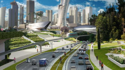 Taking the City of Tomorrow from Fantasy to Reality - Together