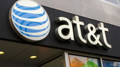 AT&T Named to Dow Jones Sustainability North America Index