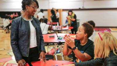 GM, Black Girls CODE Celebrate Launch of Detroit Chapter