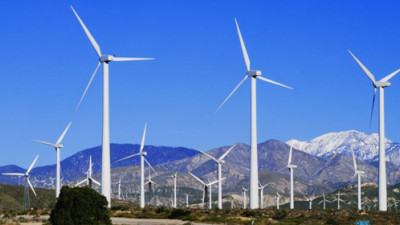 Kimberly-Clark to Power North American Mills with Renewable Wind Energy