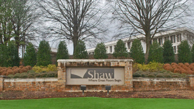 Shaw to Generate Electricity, Use Waste Heat to Increase Efficiency at South Carolina Carpet Fiber Facility
