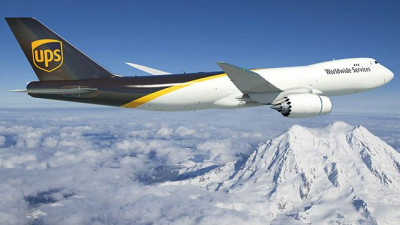 The UPS Foundation and UPS Airlines Continue to Support Humanitarian Relief Needs