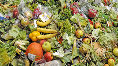 Can We Really Cut Food Waste in Half?