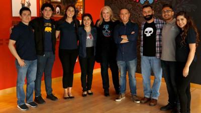 Disney Commits $1.5 Million to Hispanic Scholarship Fund