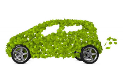 Ford Motor Company Celebrates 10-Year Anniversary of Soybean-based Foam