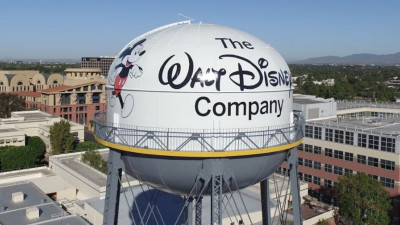 Disney Recognized for Innovation on Workplace Equality