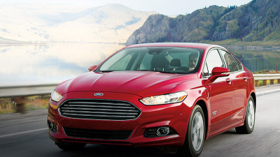 Ford Motor Company Recognized as Global Leader in Sustainable Water and Climate Change Efforts