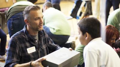 Timberland Creates New Corporate Hiring Initiative to Recruit National Service Alumni