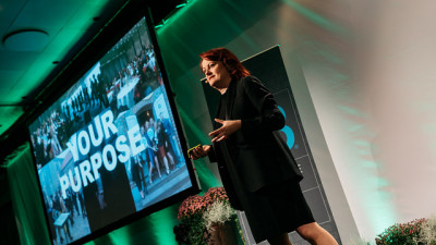 Sustainable Brands Allures Global Brand Leaders to Copenhagen Conference