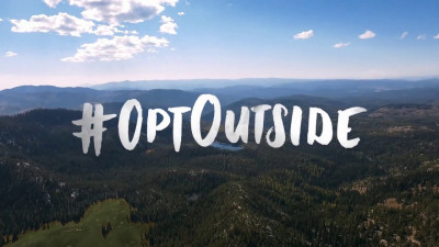 REI Co-op to close all stores on Black Friday for the third year of #OptOutside