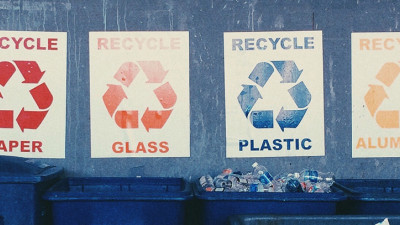 A Businesslike Look at America Recycles Day