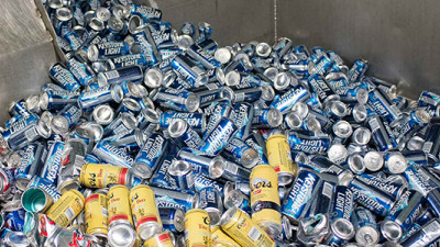 Trending: Coors, City of London Put Waste to Work with New Recycling Schemes