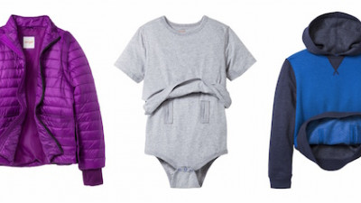 Cat & Jack Expands to Include Adaptive Apparel to Help Meet the Needs of Even More Kids