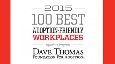 Carlson One of America's best adoption-friendly workplaces